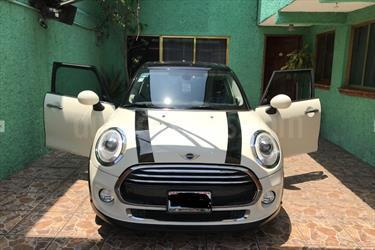 Foto venta Auto usado MINI Cooper Pepper 5 Puertas Aut (2016) color Blanco precio $315,000