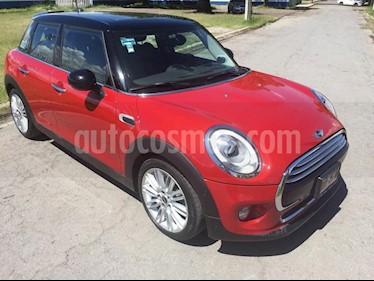 Foto venta Auto Seminuevo MINI Cooper Pepper Aut (2017) color Rojo precio $337,000