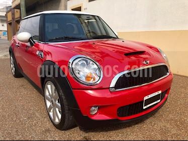 Foto venta Auto Usado MINI Cooper S 3P (2011) color Rojo precio $465.000