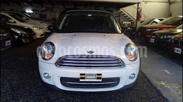 Foto venta Auto usado MINI Cooper S Chili (2012) color Beige
