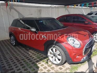 Foto venta Auto Seminuevo MINI Cooper S Hot Chili (2017) color Rojo precio $398,000