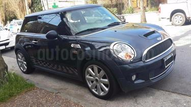 foto MINI Cooper S Hot Pepper 3P