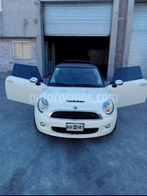 Foto venta Auto Usado MINI Cooper S Hot Pepper 3P (2009) color Blanco precio $430.000