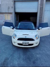 Foto venta Auto Usado MINI Cooper S Hot Pepper 3P (2009) color Blanco precio $430.000
