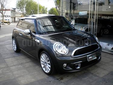 MINI Cooper S Hot Pepper 2013