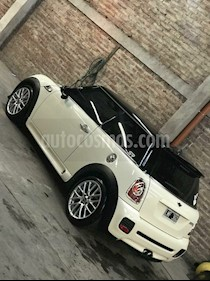 Foto venta Auto Usado MINI Cooper S JCW 3P (2012) color Blanco precio $690.000