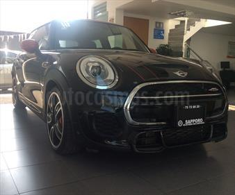 foto MINI Cooper S JCW Tuning Kit