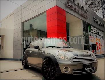 Foto venta Auto Seminuevo MINI Cooper Salt (2010) color Plata Oscura precio $170,000