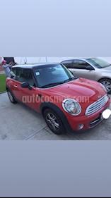 Foto venta Auto Seminuevo MINI Cooper Salt (2012) color Rojo precio $149,000