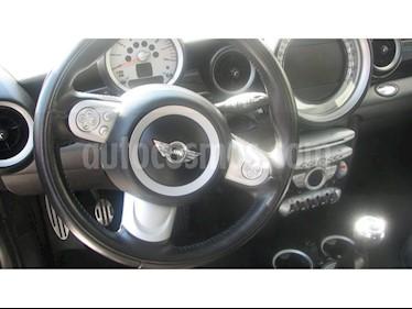 Foto venta Auto Seminuevo MINI Cooper Salt (2010) color Negro precio $190,000