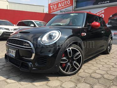 foto MINI John Cooper Works  Hot Chilli Aut