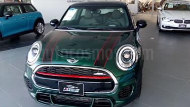 foto MINI John Cooper Works  Hot Chilli