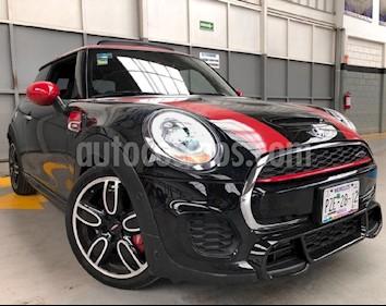Foto venta Auto Usado MINI John Cooper Works S Countryman Hot Chili ALL4 Aut (2017) color Negro precio $495,000