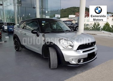 foto MINI Paceman S Hot Chili ALL4 Aut