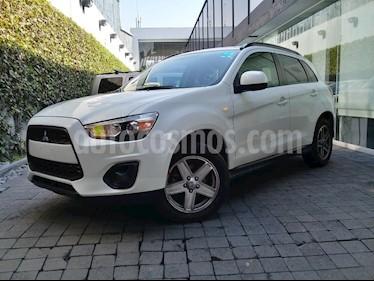 Foto venta Auto Seminuevo Mitsubishi ASX 2.0L ES (2015) color Blanco precio $214,000