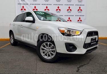 Foto venta Auto Seminuevo Mitsubishi ASX 2.0L ES (2014) color Blanco precio $180,000
