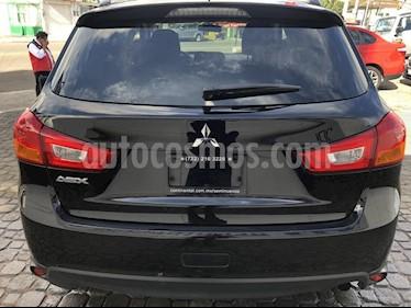 Foto venta Auto Seminuevo Mitsubishi ASX 2.0L ES (2015) color Negro precio $235,000