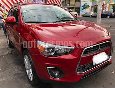 Foto venta Auto Seminuevo Mitsubishi ASX 2.0L SE Plus (2014) color Rojo Rally precio $200,000