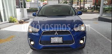 Foto venta Auto Seminuevo Mitsubishi ASX 2.0L SE Plus (2015) color Azul precio $240,000