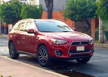 Foto venta Auto usado Mitsubishi ASX 2.0L SE (2015) color Rojo Rally precio $250,000