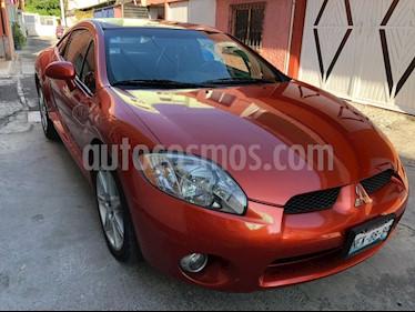 Foto venta Auto usado Mitsubishi Eclipse GT Aut (2007) color Naranja Metalico precio $104,999