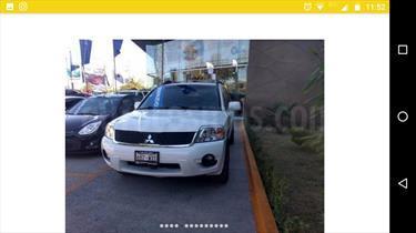 foto Mitsubishi Endeavor Limited