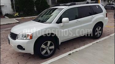 Foto venta Auto usado Mitsubishi Endeavor Limited (2011) color Blanco precio $178,500