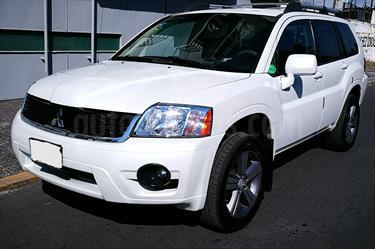 foto Mitsubishi Endeavor XLS