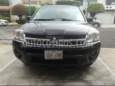 Foto venta Auto Usado Mitsubishi Endeavor XLS (2006) color Negro precio $87,500