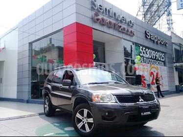 Foto venta Auto Seminuevo Mitsubishi Endeavor XLS (2011) color Arena precio $178,000
