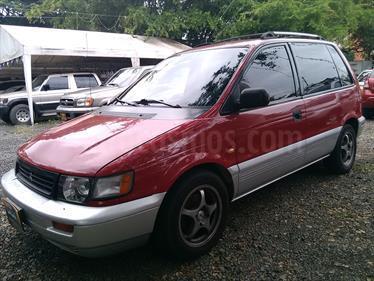 Foto venta Carro usado Mitsubishi EXPO JAPONESA (1993) color Rojo precio $15.500.000