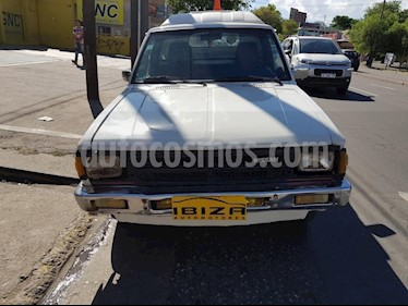 Foto venta Auto usado Mitsubishi L100 Pickup (1994) color Blanco precio $110.000