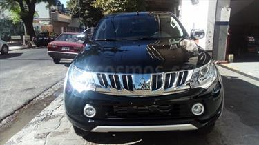 foto Mitsubishi L200 4x4 2.4 DI-D High Power CD Aut