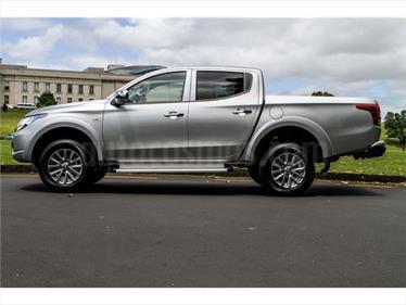 Foto venta Auto nuevo Mitsubishi L200 4x4 2.4 DI-D High Power CD color Gris Plata  precio $1.970.000