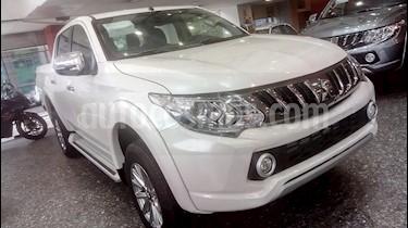Foto venta Auto nuevo Mitsubishi L200 4x4 2.4 DI-D High Power CD color Blanco Platinado precio $1.690.000