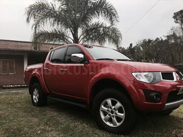 foto Mitsubishi L200 4x4 3.2 CR CD
