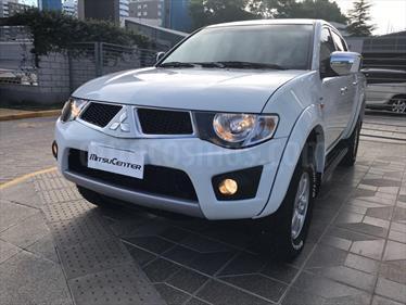 Foto Mitsubishi L200 4x4 3.2 CR CD