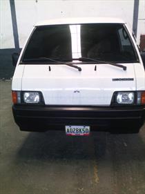 Foto venta carro usado Mitsubishi L300 Panel 2.0L (2013) color Blanco Alaska precio u$s9.000