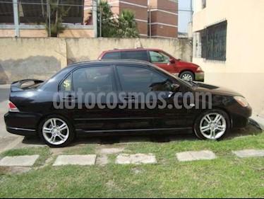 Foto venta carro Usado Mitsubishi Lancer 1.8 Glx L4,1.8i,16v A 1 1 (2014) color Negro precio BoF800.000.000