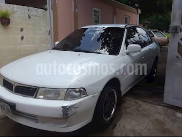 Foto venta carro Usado Mitsubishi Lancer 1.8 Glx L4,1.8i,16v S 1 1 (1999) color Blanco precio u$s1.500