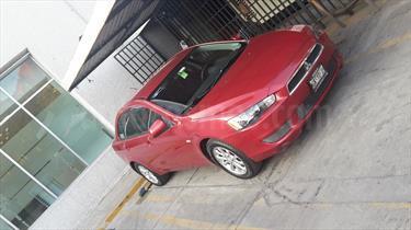 foto Mitsubishi Lancer ES