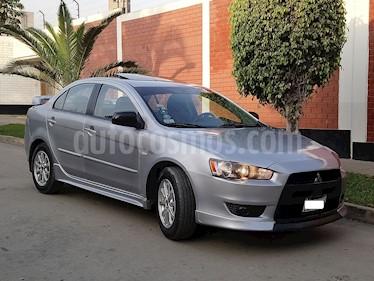Foto venta Auto usado Mitsubishi Lancer GLS 1.5L (2011) color Plata precio u$s11,500