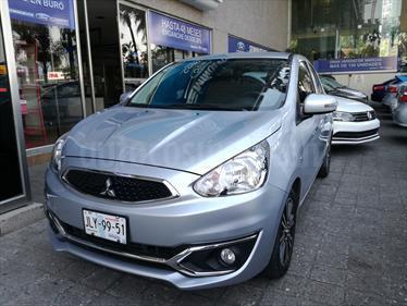 Foto Mitsubishi Mirage GLS CVT