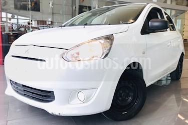 Foto venta Auto Seminuevo Mitsubishi Mirage GLS (2016) color Blanco Perla precio $133,000
