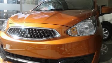 Foto Mitsubishi Mirage GLX CVT