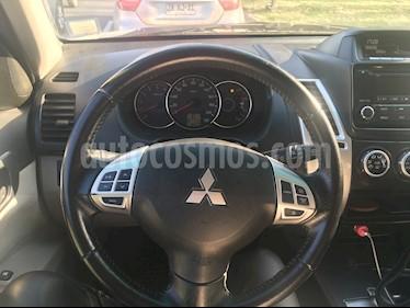 Mitsubishi Montero Sport 2.5 4X2 Aut   usado (2015) color Plata precio $13.500.000