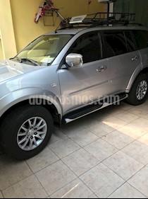 Foto venta Auto Usado Mitsubishi Montero Sport 3.5L Sun & Sound 4x4 (2011) color Plata precio $190,000