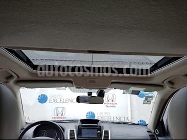 Foto venta Auto Seminuevo Mitsubishi Montero Sport 3.5L (2015) color Blanco precio $299,000