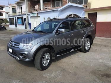 Foto venta Auto usado Mitsubishi Montero Sport Corta 3.5 (2014) color Plata precio u$s24,999