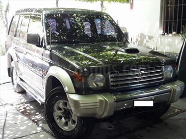 foto Mitsubishi Montero 2.5 GLX